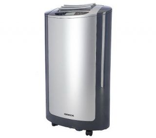Oreck 12,000 BTU Portable Air Conditioner with Remote —