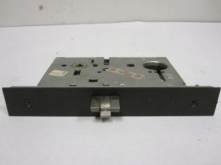 Corbin Russwin M1500 5 Mortise Lock