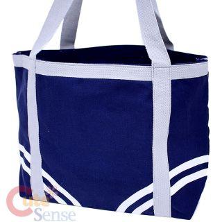 NFL Dallas Cowboys Tote Bag Shoulder Diaper Bag 20 Canvas Logo
