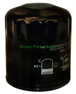 Oil Filter for Kohler Briggs John Deere Cub Cadet