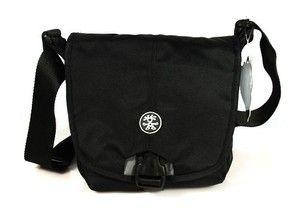 Newest Black Crumpler 4 Million Dollar Home Digital Camera Bag Supra