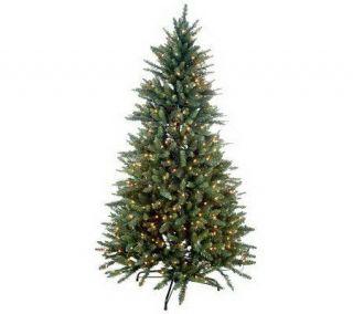 Bethlehem Lights 6.5 Anabelle Tree w/Instant Power & 5 Year LMW