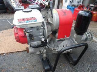 Honda Diaphragm Pump WDP20X Trash Pump Water