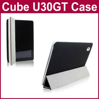 For Cube U30GT Tablet PC 10 1 inch Protective Leather Case Cover Stand