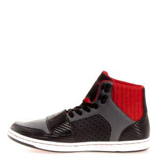 Creative Recreation Mens Cesario Hi Leather Casual Casual Shoes