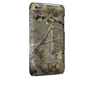 Case Mate Custom Realtree Camo Cases   iPod Touch 4 APG