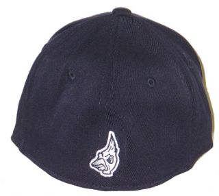 Creighton Blue Jays Navy Blue Premium Style Flex Fit Fitted Hat Cap M
