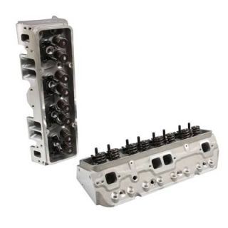 patriot perf freedom small block chevy cylinder head