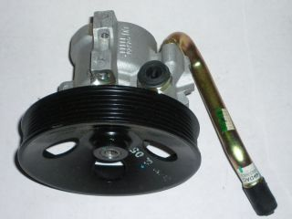 New Daewoo Nubira Power Steering Pump Pulley 96253923 No Reman MSRP $