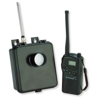 Dakota Alert Murs HT Kit M538 HT Handheld Radio Kit