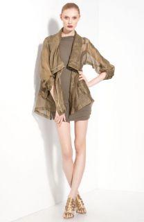 Donna Karan Collection Jacket & Dress