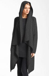 Donna Karan Collection Coat, Tunic & Leggings