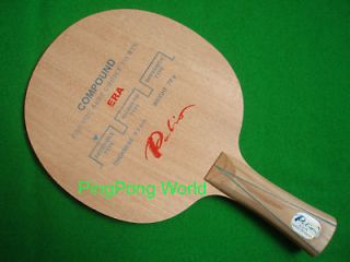 Palio ERA(Super Light) Table Tennis/PingPon g Blade, DEF