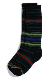 SmartWool Wintersport Stripe Socks (Toddler, Little Boys & Big Boys)