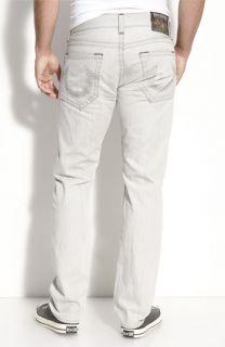 True Religion Brand Jeans Geno Slim Fit Jeans (Graphite Wash)