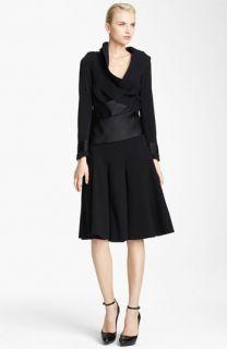 Donna Karan Collection Jacket & Skirt