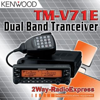 kenwood tm in Ham Radio Transceivers