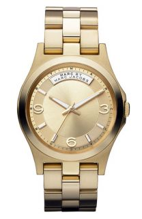MARC BY MARC JACOBS Baby Dave Bracelet Watch