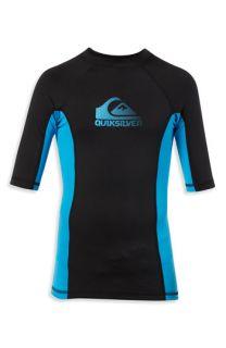 Quiksilver Interceptor Short Sleeve Surf Shirt (Little Boys)