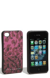MARC BY MARC JACOBS Jungle Silk iPhone 4 Cover