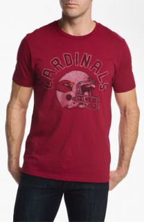 Junk Food Arizona Cardinals T Shirt