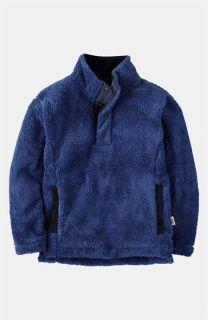 Mini Boden Fleece Jacket (Little Boys & Big Boys)
