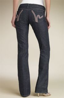 Citizens of Humanity Crochet H Bootcut Stretch Jeans