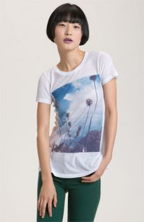 Wildfox I Love Los Angeles Graphic Tee