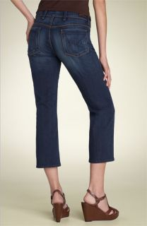 Citizens of Humanity Kelly Crop Stretch Jeans (Nikos Wash)