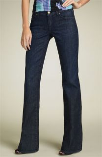 Citizens of Humanity Dita Bootcut Stretch Jeans (Darlington Wash) (Petite)
