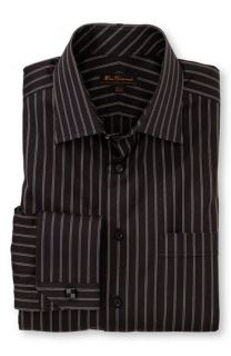 Ben Sherman Duke Stripe Tailored Dress Shirt