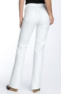 NYDJ Sarah Bootcut Stretch Jeans