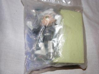 danny phantom nickelodeon toy action figure 2005