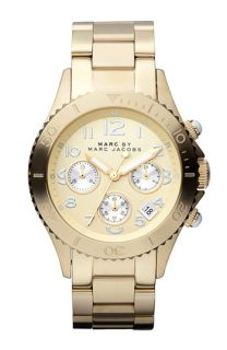 MARC BY MARC JACOBS Rock Chronograph Bracelet Watch