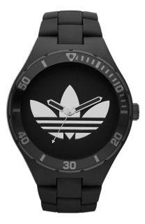 adidas Originals Melbourne Logo Dial Bracelet Watch
