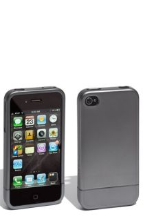 Incase Designs Chrome iPhone 4 & 4S Slider Case