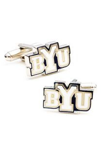 Ravi Ratan Brigham Young University Cuff Links