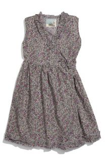 Peek Cristina Wrap Dress (Toddler, Little Girls & Big Girls)