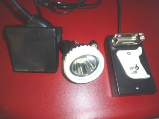 Mining Coon Hunting Light 10000 Lux Crystal Bright Light