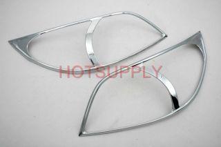 Daihatsu Terios Bego Chrome Head Light Cover Trim 06 11