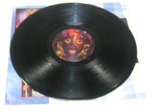 David Lee Roth Eat Em and Smile Vinyl LP Orig Press w in Sleeve 1985