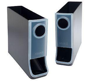 Cup Storage Dispenser Set of 2 Keurig Dispensers Hold 48 K Cup