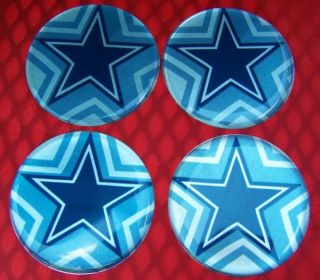 Dallas Cowboys Fan Texas Car Truck Golf Cart Auto Van Wheel Rims