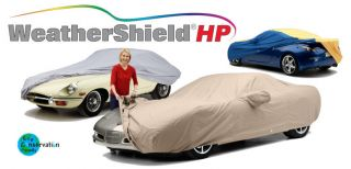 1964 2011 Mustang WEATHERSHIELD HP Covercraft Car Cover