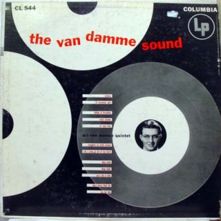 art van damme the sound label columbia records format 33 rpm 12 lp