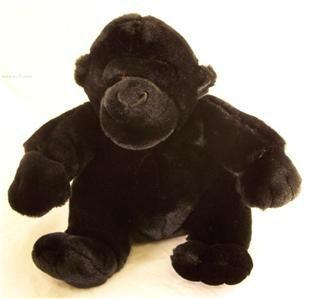 Baby GORILLA Dan Dee Plush Stuffed Animal COLLECTORS Choice Toy