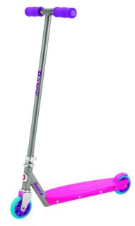 Razor Berry A Kick Girls Kids Scooter (Pink & Purple)  13011761