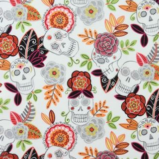 Alexander Henry Day of The Dead Jardin de Los Muertos Natural Fat