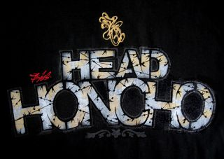 Head Honcho Shirt Tyga Rack City Lil Wayne YMCMB Cash Money