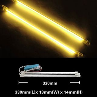 12 Car Interior Exterior Decorative Lamp Neon Tube Light Cold Cathode